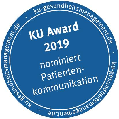 Nominiert_Patientenkommunikation